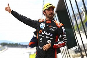 Vergne to continue with G-Drive in 2019