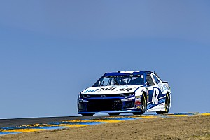 NASCAR Cup Preview Larson, others see unique opportunity at Sonoma