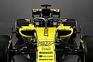 F1 Renault tiene un