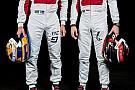 Галерея: шоломи Ерікссона і Леклера для сезону Ф1 2018 року
