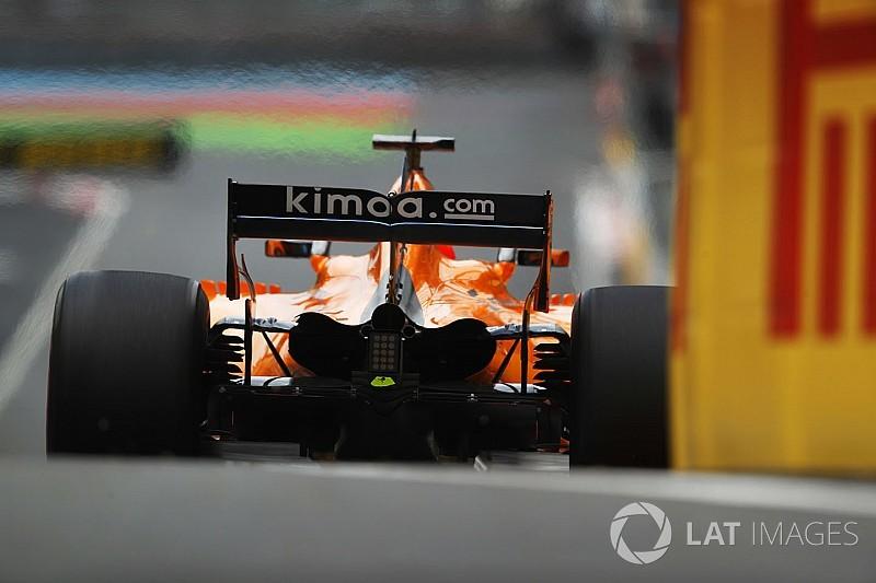 Alonso: Neredeyse Barcelona testindeki araçla yarışıyoruz