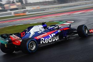 Honda-Wiederauferstehung in der F1 2018? Fernando Alonso hat Zweifel