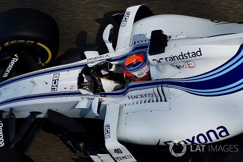 """Kubica : """"Mon pilotage est à 90% le même"""" qu'avant l'accident"""
