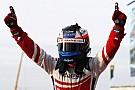 Vitória dá liderança a Rosenqvist e di Grassi segue zerado