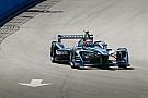 Fórmula E Após problemas, Nelsinho lamenta sair zerado de Punta