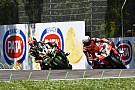 World Superbike Galería: las mejores imágenes del WorldSBK en Imola
