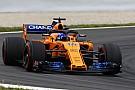 Alonso: Red Bull'u yakalamak McLaren'ın elinde