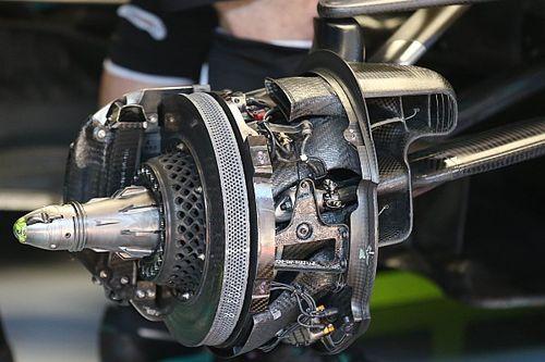 Video Brembo: ecco i nuovi freni per le F1 2020