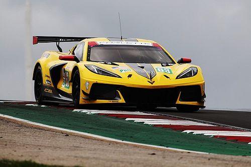 Corvette no competirá en las 24 Horas de Le Mans 2020