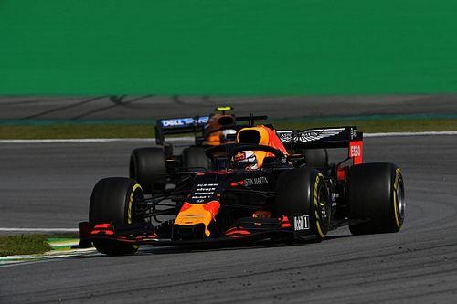 Jadwal F1 GP Amerika Serikat Hari Ini