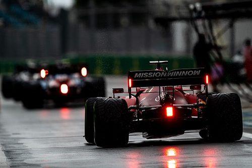Ferrari da el OK a su nuevo motor y quiere que Sainz lo use cuanto antes