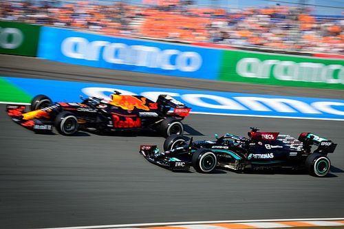 Как Red Bull планирует переиграть Mercedes? Ферстаппен объяснил