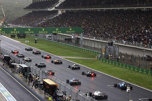 Las 10 lecciones del GP de Turquía de la F1 2021