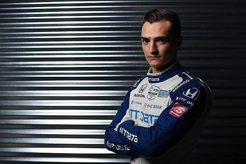Palou gana el campeonato 2021 de IndyCar en mala tarde para O'Ward