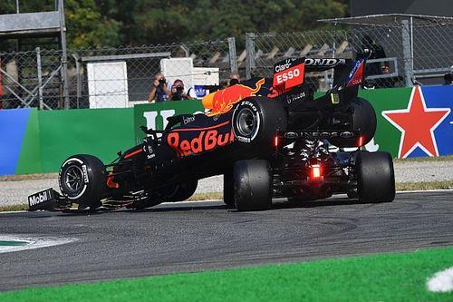 """Kalff blikt terug: """"Verstappen de morele winnaar in Monza"""""""