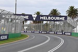 Vettel ve Hamilton, Melbourne'ün yeniden asfaltlanmasını istemiyor