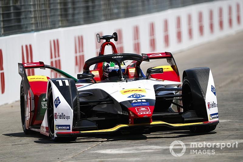 Di Grassi met overmacht naar pole-position voor ePrix van Santiago