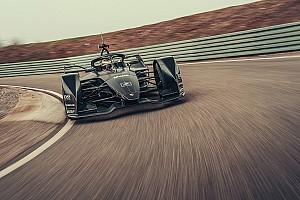 Hartley va tester la Porsche en FE