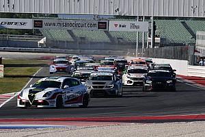 Il 7 marzo Misano ospita i test collettivi di TCR Italy e TCR DSG Endurance