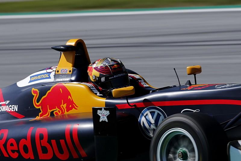 De Silvestro prefiere un programa como el de Red Bull a la W Series