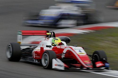 米克·舒马赫何以在F3实现了突破?