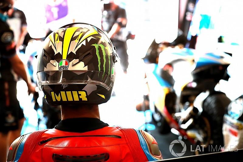 Ринок інженерів MotoGP: заміни, переходи та оновлення 2019 року