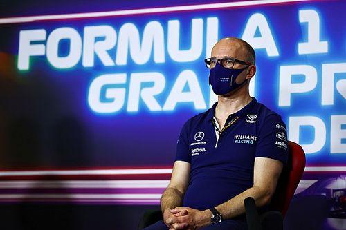A Williams ezért menesztette év közben a csapatfőnökét, Simon Robertset