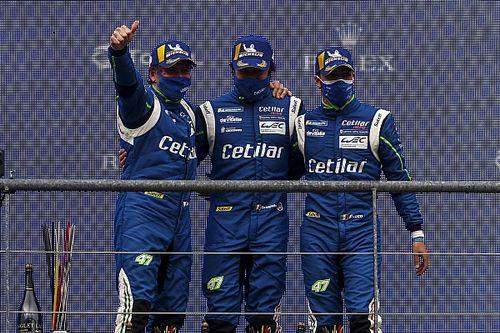 """WEC, podio al debutto per Cetilar-Ferrari: """"Ed è solo l'inizio!"""""""