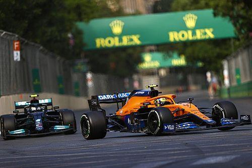 McLaren: sajnos nem csak mi lépünk egyre közelebb a Mercedeshez és a Red Bullhoz