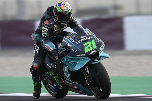 "Morbidelli's Yamaha MotoGP upgrades ""substantial"" for 2021"