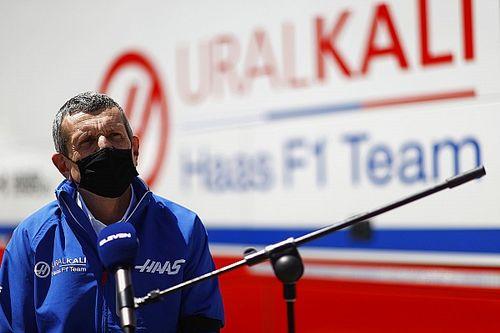 Haas, henüz Amerikalı pilotları F1'e getirme konusundaki sürece dahil değil