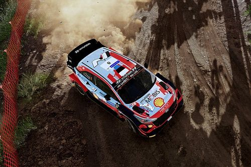 Hyundai signs Neuville, Tanak to new multi-year WRC deals