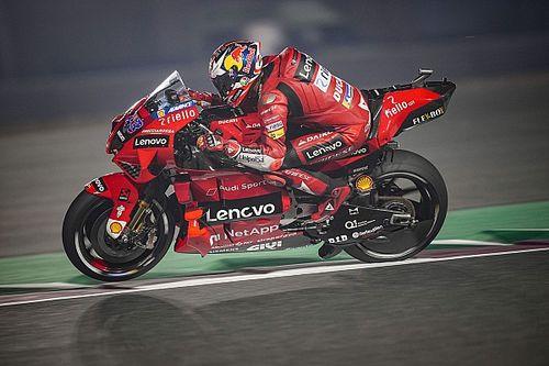 Ducati MotoGP rider Miller undergoes arm surgery