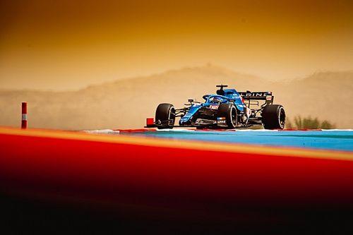 Formula 1, 2022 sezonu öncesi büyük bir lansman töreni yapabilir