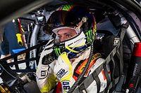 Tim Valentino Rossi Raih Podium Gulf 12 Hours 2021