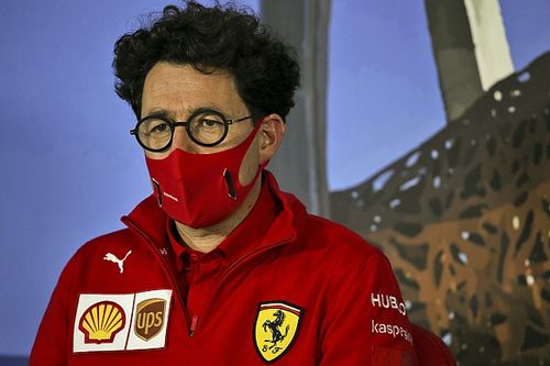 ベルガー「フェラーリには体制強化が必要」と助言。スピード不足にはPU不正の関連を疑う