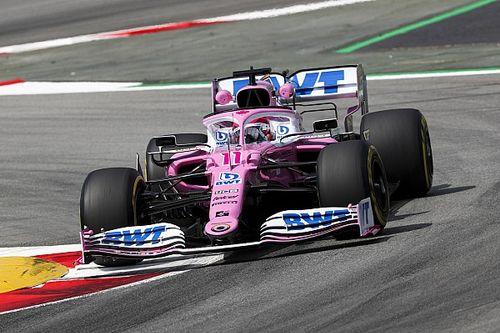 """Vers une interdiction de la """"rétro-ingénierie"""" en F1 dès 2021"""