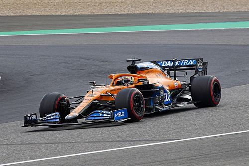 McLaren heeft 'sterk geloof' dat upgrades voor progressie zorgen