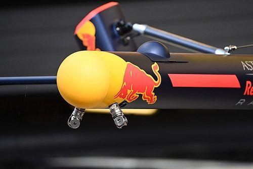 Red Bull F1 despide a un trabajador por mensajes racistas