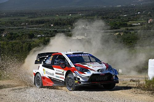 Evans on the talking points of WRC 2021