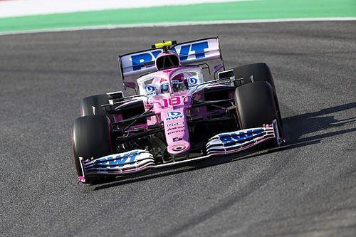 F1: Após acidente em Mugello, Stroll será o único piloto da Racing Point com atualizações em Sochi