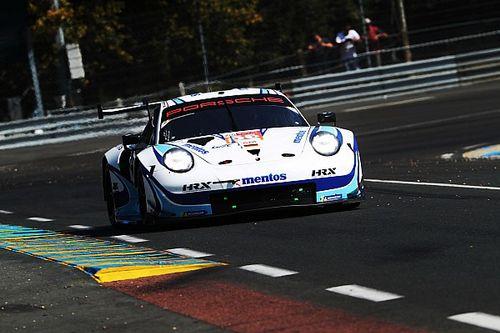 Ten Voorde start eerste Le Mans als derde, Bleekemolen vanaf P9