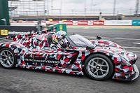 El nuevo hiperdeportivo de Toyota se estrena en Le Mans