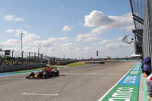"Horner confiesa: ""No pensé que Verstappen fuera a conseguirlo"""