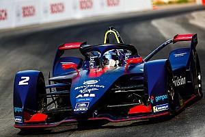 Sam Bird lidera teste pós-corrida da F-E na Arábia Saudita