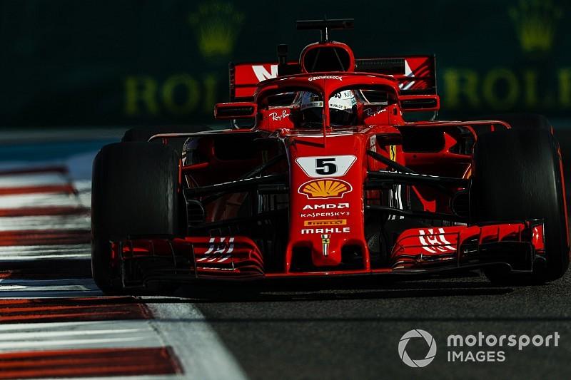 Слухи: Ferrari изменит оттенок своих машин по сравнению с 2018 годом