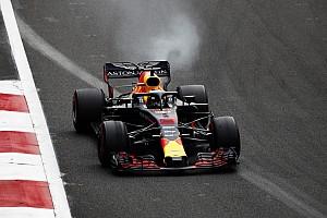 Red Bull tuduh Renault kurang berkomitmen