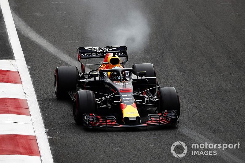 Керівництво Renault підвело своїх працівників — Хорнер
