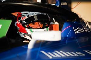 Formel E Riad 2018: Antonio Felix da Costa gewinnt ein chaotisches Rennen