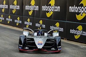 Elkezdődött a Formula E új szezonja: Massa és a többiek (óriásgaléria)